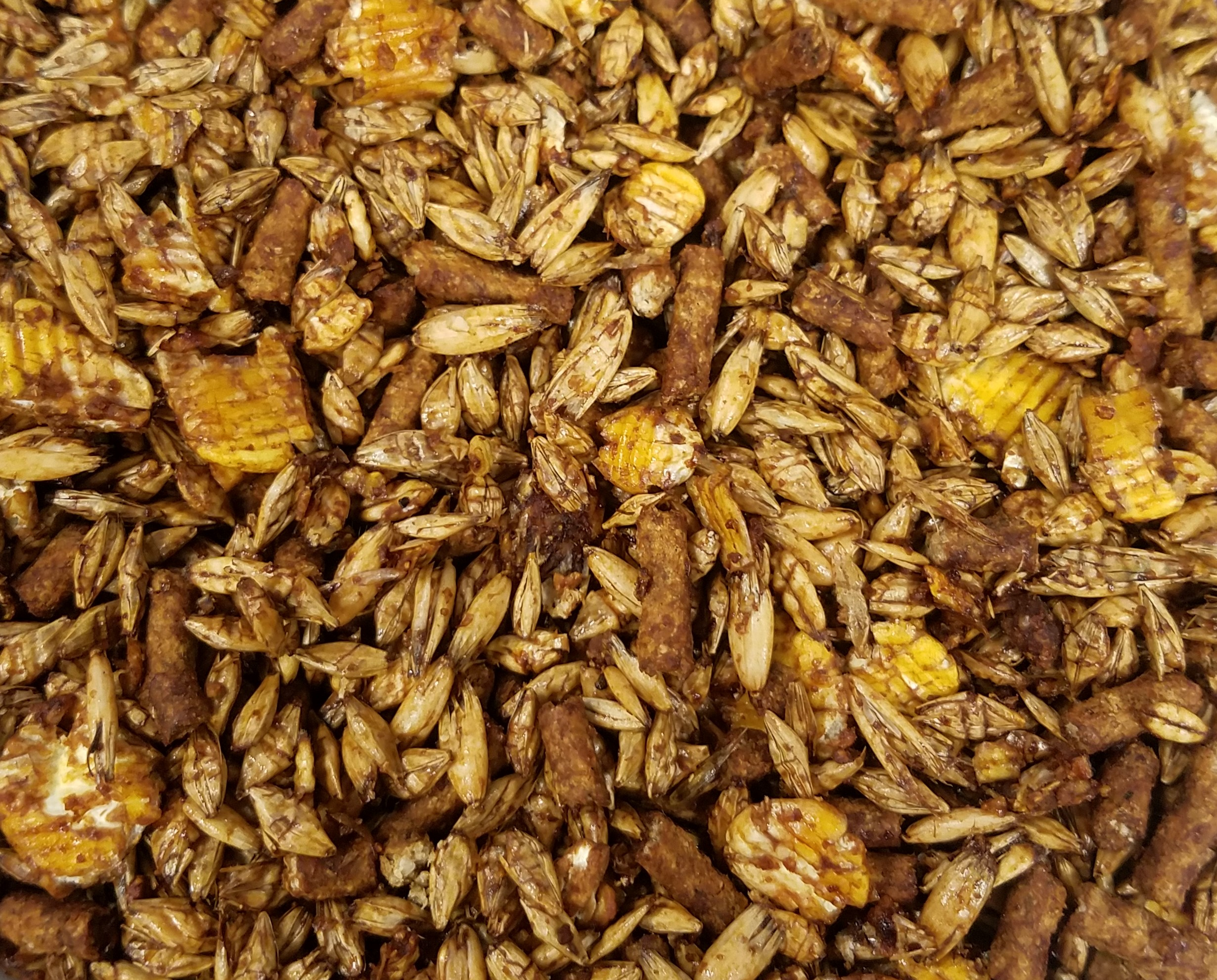 Textured Horse Feeds - Maryland - Farmers Cooperative Association, Inc